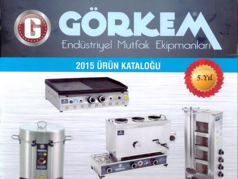 Mutfakçılar | Görkem Endüstriyel Mutfak Ekipmanları