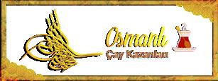 Mutfakçılar | Osmanlı Çay Kazanları